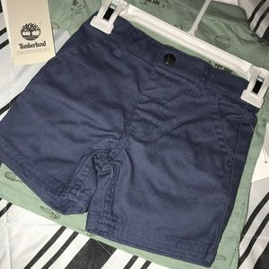Timberland Matching Sets - Timberland 2pc shorts outfit